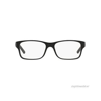 Ralph Lauren Men's Eyeglass Frames