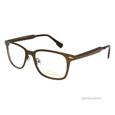 Ted Baker Glasses Tyndall S402 110 Spectacles RX Frames Eyeglasses + Case